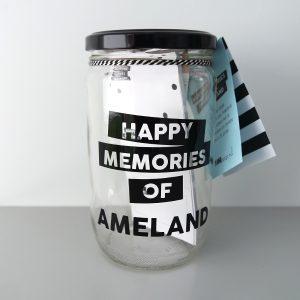 Happy Memories of Ameland