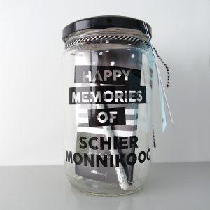 Happy Memories of Schiermonnikoog