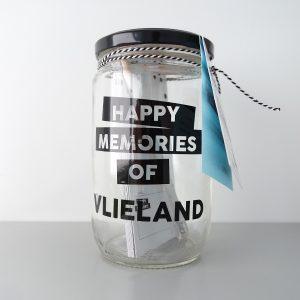 Happy Memories of Vlieland