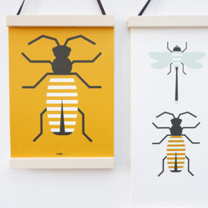 Poster Insect Tor ANNIdesign 01