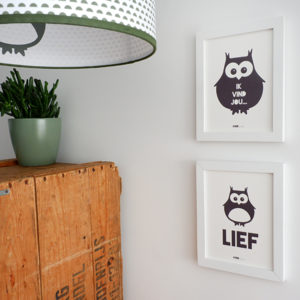 Poster set Uil_ANNIdesign
