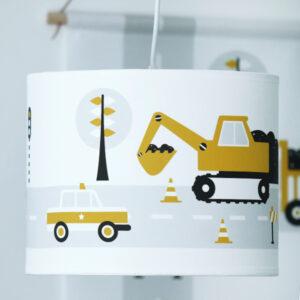 Lamp Voertuigen oker ANNIdesig 03
