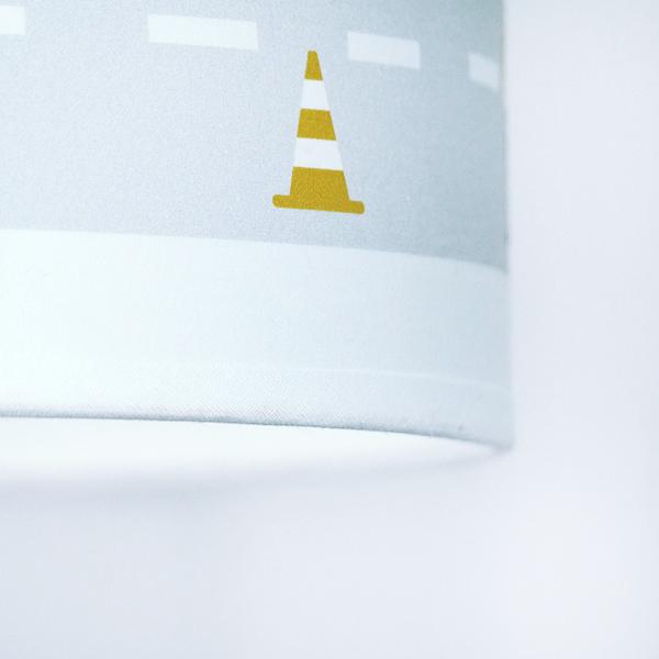 Lamp Voertuigen oker ANNIdesig 04