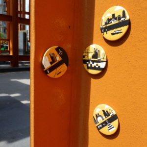 Magneet Rotterdam oker geel_ANNIdesign_01