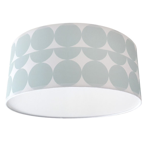 Plafondlamp basic Stip_old green_ANNIdesign