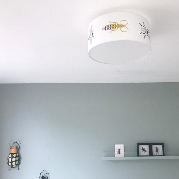 Plafondlamp Insect ANNIdesign