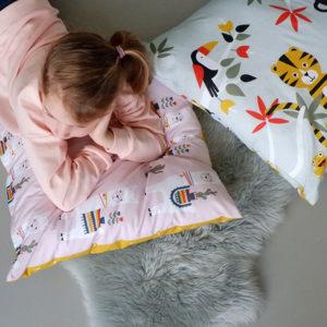 Sierkussens XL Kinderkamer
