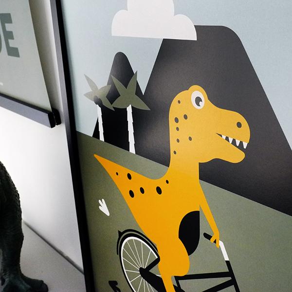 Poster Dino ANNIdesign 04