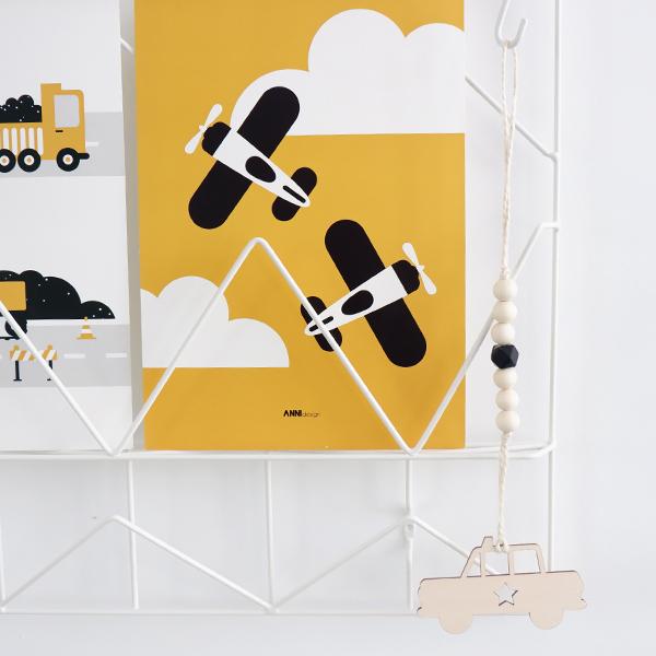 Hanger Auto wit ANNIdesign 01