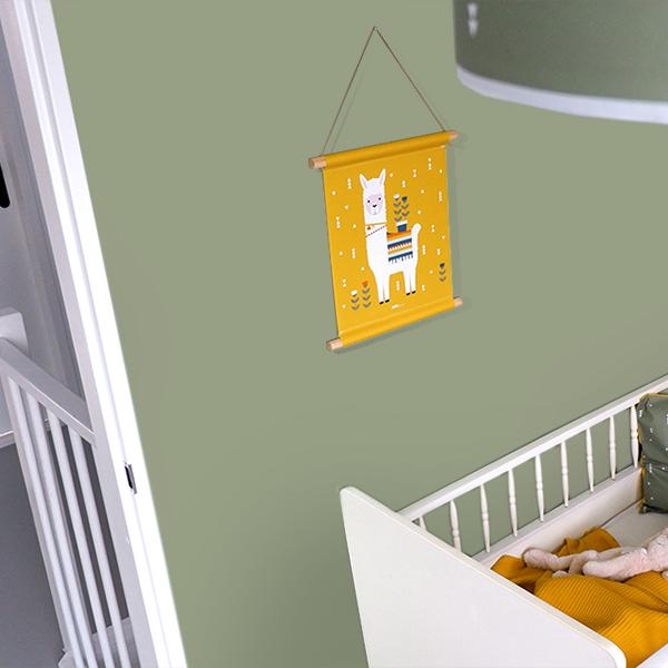 Kleur Olijf groen ANNIdesign 02